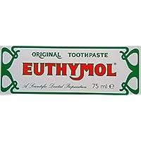 Euthymol originale Dentifricio - 8 x
