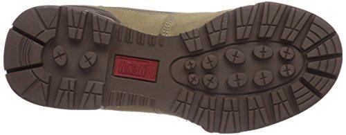 Magnum Magnum Classic Mid, Unisex-Erwachsene Combat Boots Braun (Mud 044)
