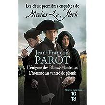 Nicolas Le Floch 2 en 1