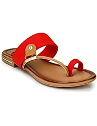 RIMEZS Slip on Slipper   Flats   Elegant   Stylish   Comfortable   Footwear for Women & Girls by