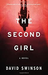 The Second Girl by David Swinson (2016-06-07)