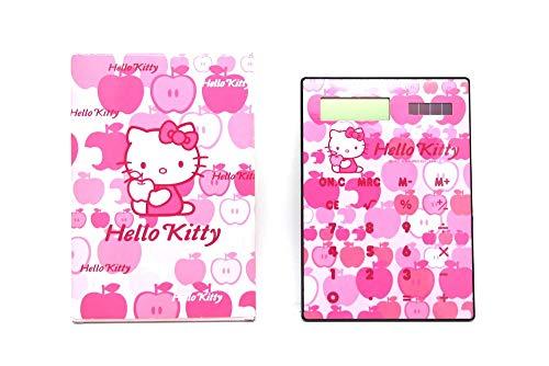 Hello Kitty Sanrio Apple (Sanrio - Apple Hello Kitty Tischrechner 822000)