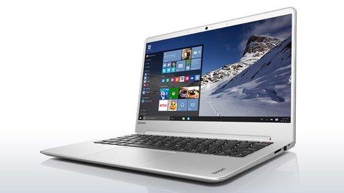 Lenovo 80SW004NFR Lenovo Ultrabook 13,3'' Argenté(Intel Core i3, 4 Go de RAM, 128 Go, Intel HD Graphics 520, Windows 10)