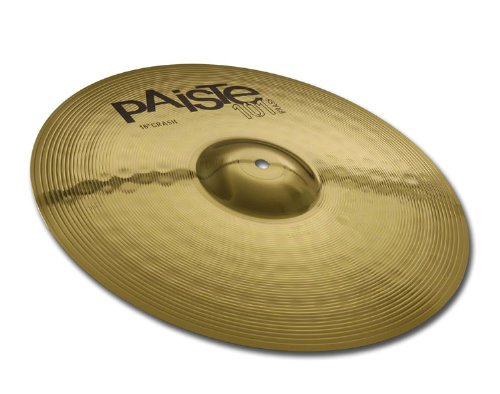 "Paiste 101 Brass 14"""" Crash"