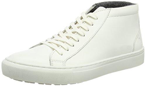 Lnss Moray, Sneakers Hautes homme Blanc - White (626 White)
