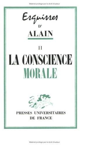 Esquisses d'Alain (livre non massico...