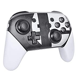 MZteck Switch Pro Controller, Wireless Pro Controller kompatibel für Nintendo Switch