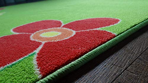 Kinderteppich Blumenwiese (Carpet for Kids) - 3