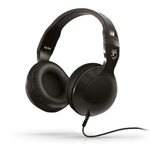 Skullcandy Hesh 2.0 Over-Ear Headphones with Mic - Black