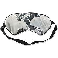 Sleep Eye Mask Abstract Women Lightweight Soft Blindfold Adjustable Head Strap Eyeshade Travel Eyepatch preisvergleich bei billige-tabletten.eu