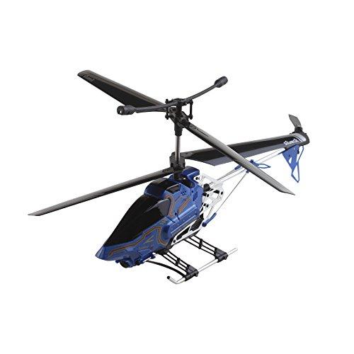 Silverlit Sky Eye 3-Kanal Helikopter + Kamera - 4
