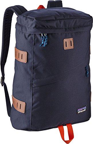 Patagonia 48015nptrall–Toromiro Pack 22L Farbe: navy blue W/Paintbrush Red Größe: All (Gehören Schultergurt)