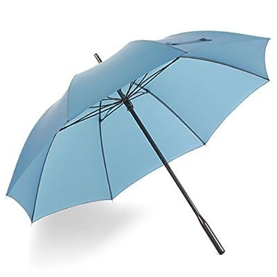 BravRain Paraguas Resistente al