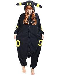 wotogold Mujer 1 Disfraces Cosplay Umbreon Animal pijamas 1