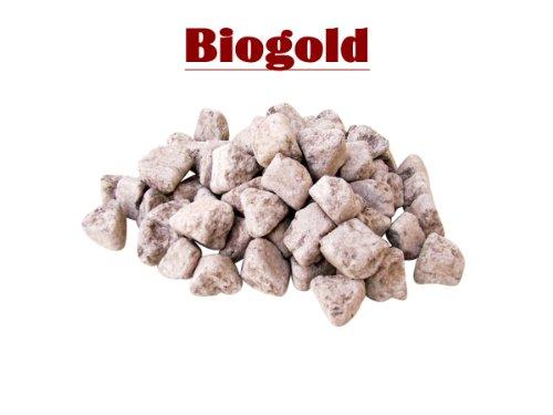BIOGOLD Organischer Dünger | NPK Dünger | 1 kg Eigene Abfüllung