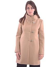 Amazon.it  cappotto cammello - Fay   Giacche e cappotti   Donna ... 913d30b4e511