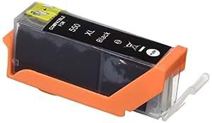 Prestige Cartridge PGI-550XL Ink Cartridge for Canon Pixma IP7150, iP7250, iP8750, iX6850, MG5450, MG5550, MG5650, MG6350, MG6450, MG6650, MG7150, MG7550, MX725, MX925Printers–BLACK