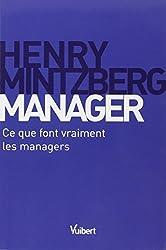 Manager : Ce que font vraiment les managers