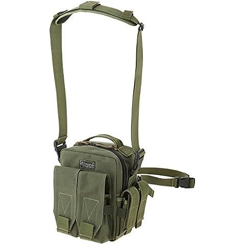 Maxpedition Attiva Shooter Doppio Mag Borsa OD Verde - Militare Doppio Magazine Pouch