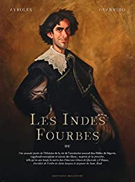 Les Indes fourbes par Ayroles