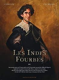 Les Indes fourbes par Alain Ayroles