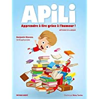 Apili: Apprendre à lire grâce à l'humour !