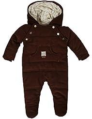 Kanz Unisex Baby Schneeanzug Overall m. Kapuze 0003528