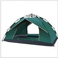 QIANDING zhangpen Saco de Dormir Camping Doble Tienda Doble al Aire Libre 2 Personas par conducción