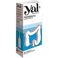 YAL 67,5 ml Klistiere 2 St Klistiere preisvergleich bei billige-tabletten.eu