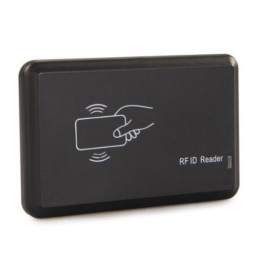 USB Lecteur de Proximité ID Carte Clé RFID 125KHz Contrôle Accès pour Porte Sécurité Maison + Câble USB