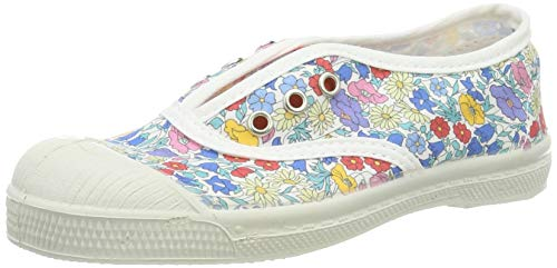 Bensimon Tennis Elly Liberty Enfant, Baskets Mixte,...