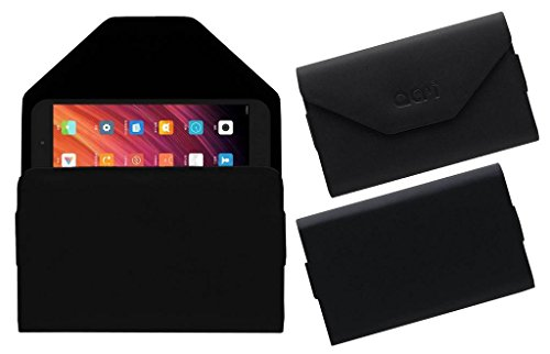 Acm Premium Pouch Case for Xiaomi mi-pad 3 Tablet Flip Flap Cover Black  available at amazon for Rs.219