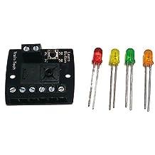 Train Tech LFX6 Quad LED Lighting Controller