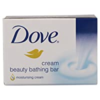 Dove Cream Beauty Bathing Soap Bar 75g