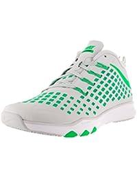 STARBAITS Scarpe da Camminata ed Escursionismo Uomo Verde Green, Verde (Green), Taglia Unica