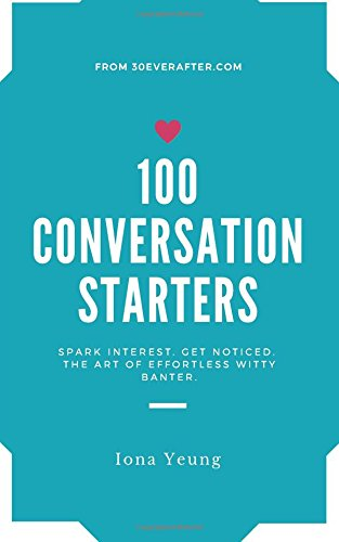 100 Conversation Starters