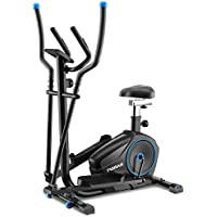 TB Steppers Elíptica Stepper Home magnético Control Mudo Indoor Fitness elipéter Mini