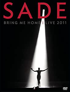 Bring Me Home Live 2011 (+ Audio-CD) [DVD] [2012] [US Import]
