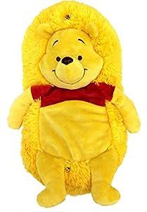 Dujardin-22115-Peluche de calipets-Disney Winnie