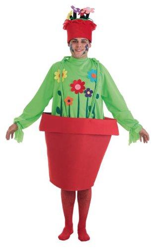 LLOPIS Erwachsenen Blumentopf Mann ()