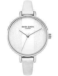DAISY DIXON Damen-Armbanduhr DD045WS
