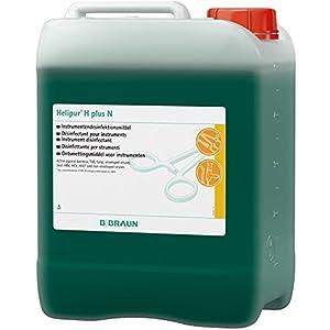 Helipur H plus N Instrumentendesinfektion 5 Liter