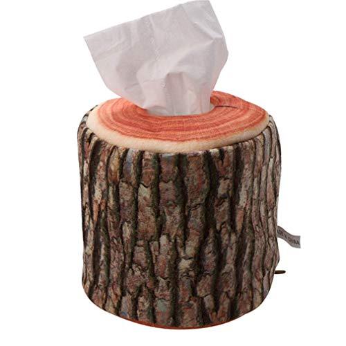 Ogquaton Premium Tissue Case Tissue Cover Tissue Box Lustiges Interieur Diverse Waren Niedlich Modisch Praktisch (Schatten-boxen Zum Verkauf)