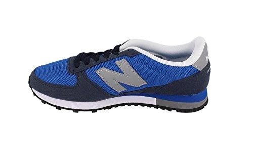 New Balance 70s Running 430, Sneakers basses mixte adulte Bleu