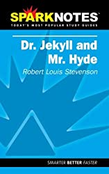 Spark Notes Dr. Jekyll & Mr. Hyde (Spark Notes)