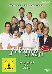 Staffel 4, Teil 2 (5 DVDs)