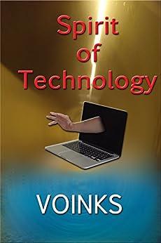Spirit of Technology by [Portelli, Val]