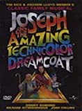 Joseph And The Amazing Technicolor Dreamcoat [DVD] [1999]
