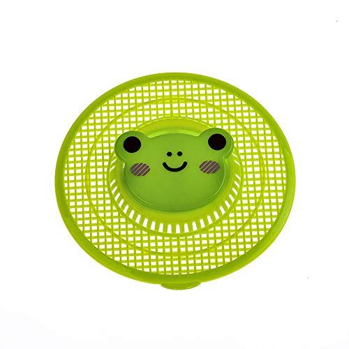 Syeytx Kreative Styling Küche Bad Drain Dirt Filte Anti Verstopfung Ablaufkörper Kanalisation Filter Net