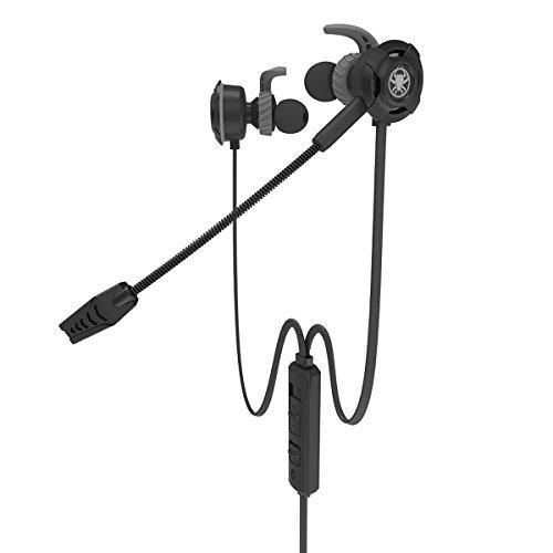 Occasion, Écouteurs de jeu PS4 Plextone G30 dans le bruit d'oreille d'occasion  Livré partout en Belgique